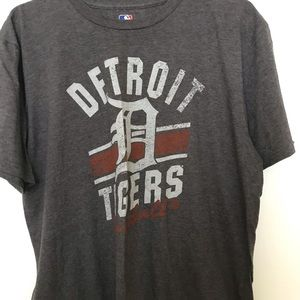 MLB Men's Detroit Tigers T-Shirt